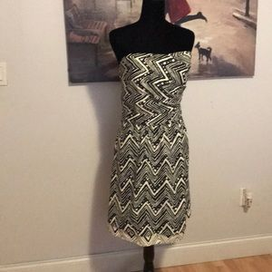 Stapless The Limited dress size 12